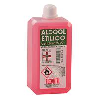 ALCOOL Denataturato 500 ml