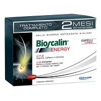 BIOSCALIN ENERGY 60CPR