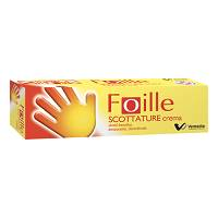 FOILLE SCOTTATURE*CREMA 29,5G