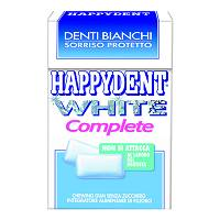 HAPPYDENT White Chewing Gum 30 g