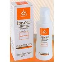 IDISOLE BB D/SOLE LATTE SPRAY
