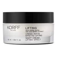 KORFF LIFTING CREMA NOTTE 50ML