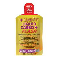LIQUID CARBO+ FLASH 30ML ARANC