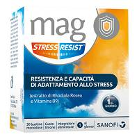 MAG STRESS RESIST 30BUST