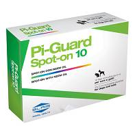 PI GUARD SPOT ON 10X2ML