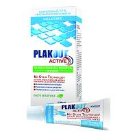 PLAK OUT ACTIVE 0,12%+DENT CM