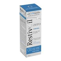RESTIVOIL ZERO FORFORA 150ML