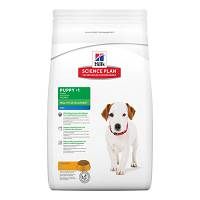 SCIENCEPLAN CANE CUCC HEALTHYDEV MINI POLLO 1kg