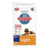 SCIENCEPLAN CANE MATADUL LIGHT POLLO 3kg