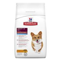 SP CANINE AD MINI CKN 800G CS