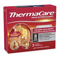 THERMACARE fasce flexible 3pz