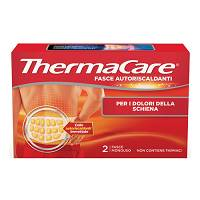 THERMACARE fasce schiena 2pz