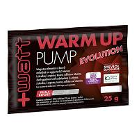 WARM UP PUMP EVOLUTION 25G