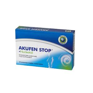 AKUFEN STOP 30CPR