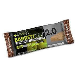 BARRETT'ONE 2.0 COCCO CACAO70G