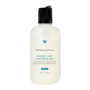 BLEMISH+AGE CLEANSING GEL250ML