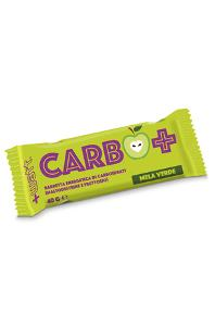 CARBO+ BARR ENERG AGRUMI 40G