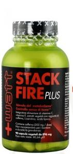 STACK FIRE PLUS 90cps