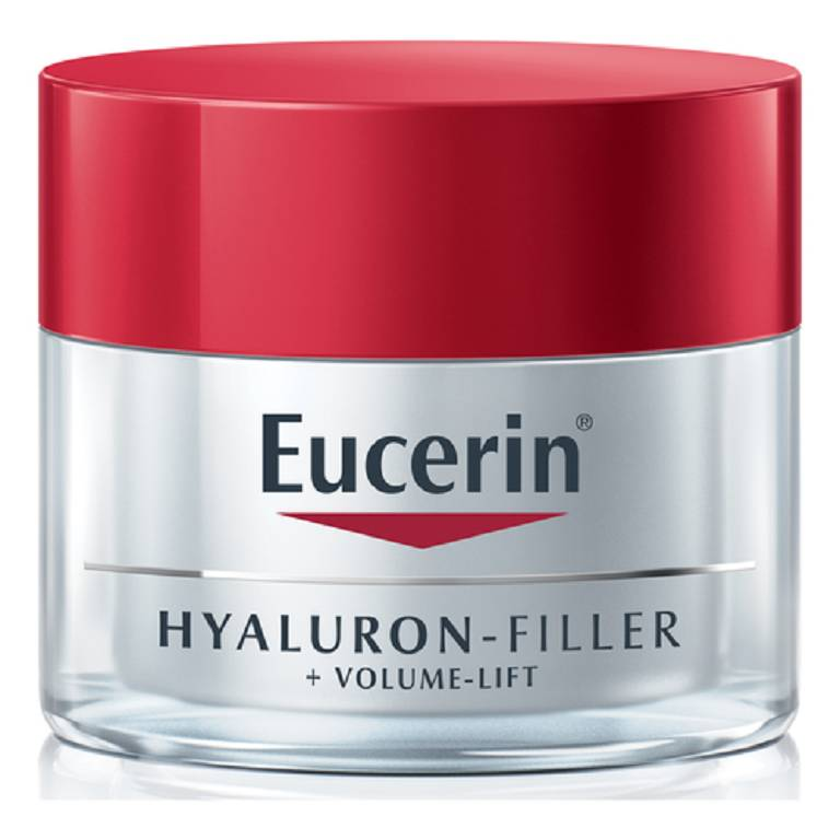 EUCERIN HF VOLUME GG P SEC50ML