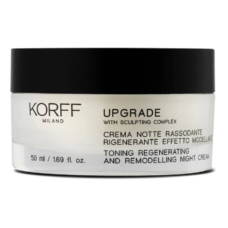 KORFF UPGRADE CR NOTTE 50ML