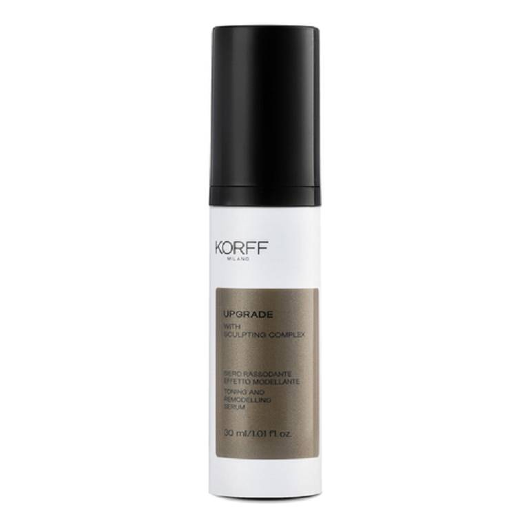 KORFF UPGRADE SIERO 30ML